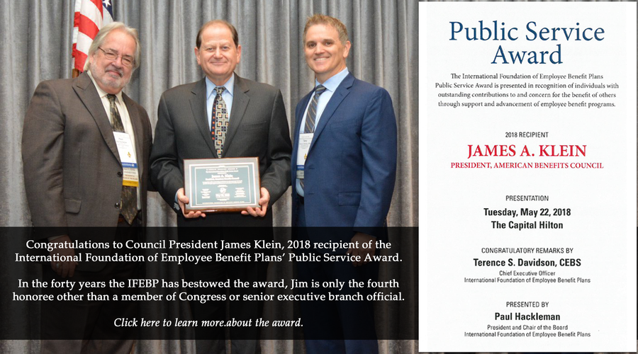 Jim IFEBP Award